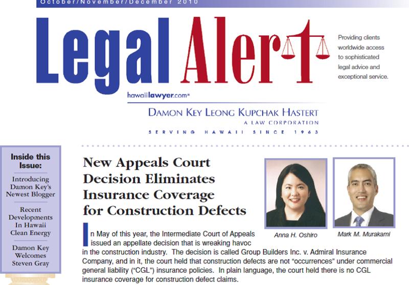 Legalalert